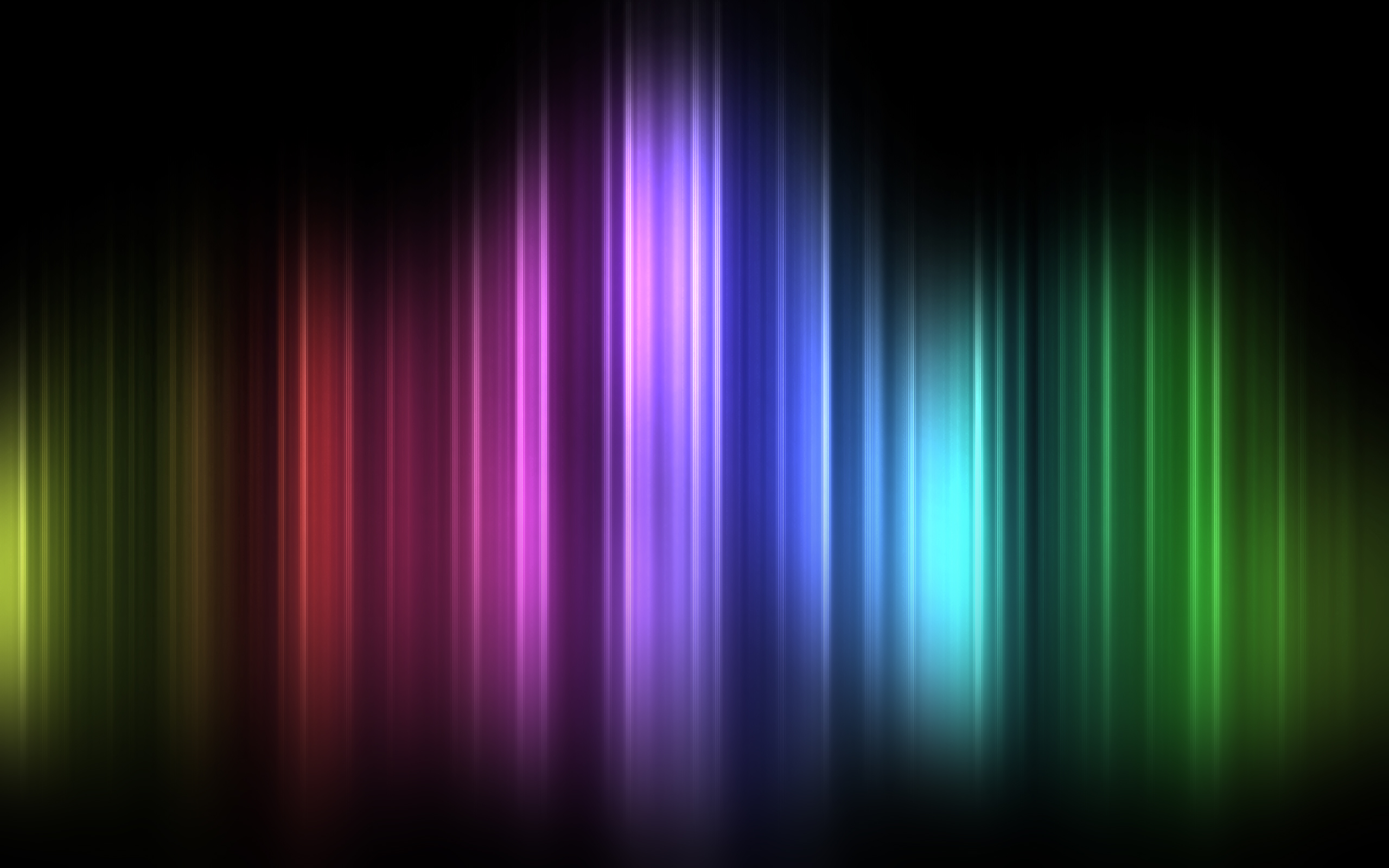 pixel rainbow wallpaper google - photo #7